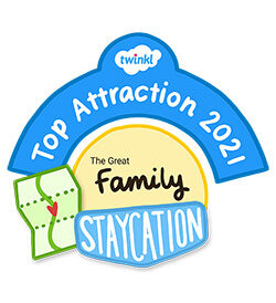 Twinkl - Top Attraction 2021
