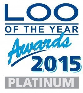 Platinum Loo of the Year Award