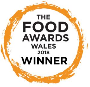 The Food Awards Wales 2018 Winner