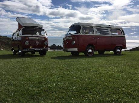 Columbus Campervans