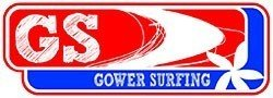 Gower Surfing