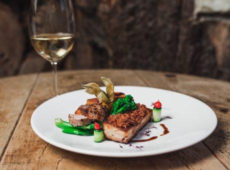 The Oxwich Bay Hotel Restaurant