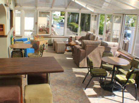 Bank Farm Coffee Lounge