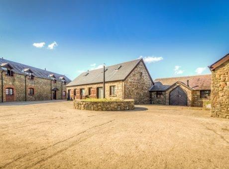 Clyne Farm Cottages