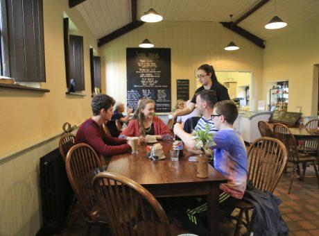 Aberdulais Schoolhouse Tea-Room