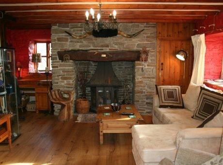 Coynant Cottages