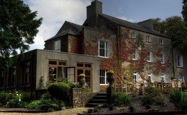 Fairyhill Restaurant