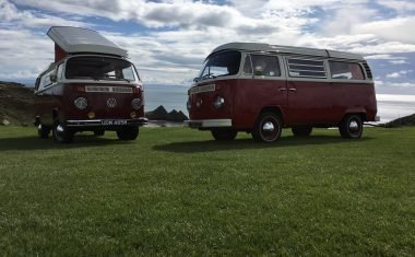 Columbus Campervans