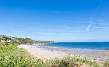 Horton beach