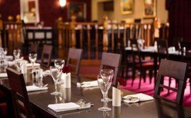 Brasserie Restaurant at Mercure Hotel