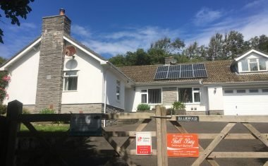 Bramwood Accessible Holiday Home