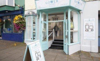 Gower Gallery