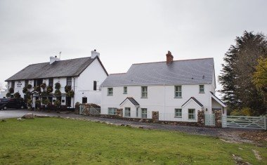 The King Arthur Hotel Self Catering Cottage Apartments