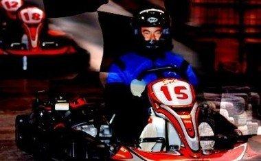 Skidz Karting
