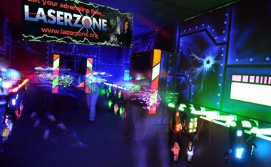 Laserzone Ltd