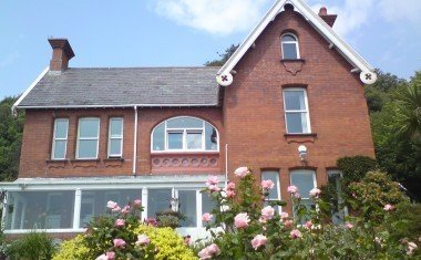 Langland Bay House Bed & Breakfast