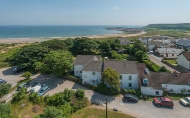 Gower Activity Centres Group Accommodation (YHA Partner)