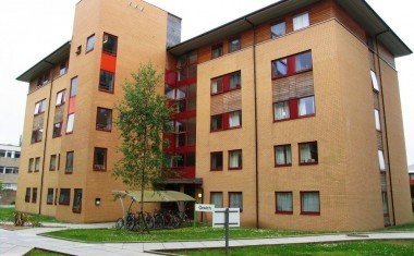 Group Accommodation, Swansea University Campus