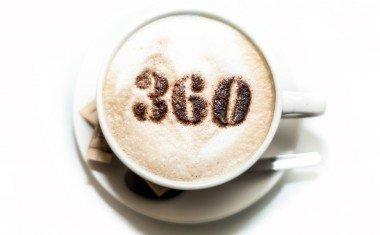 360 Café Bar
