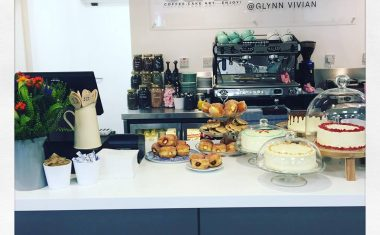 Coast Cafe @ Glynn Vivian