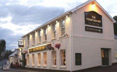 The Fountain Inn
