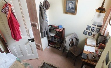 Dylan Thomas Birthplace & Family Home