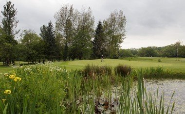 Fairwood Park Golf Club