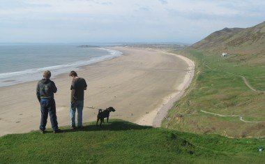 Gower Edge Holidays
