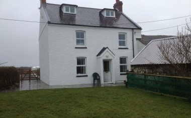 Pitton Cross Farm House