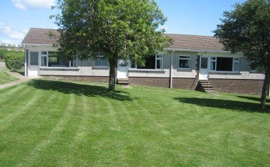Bank Farm Bungalows