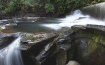 Aberdulais Falls © City & County of Swansea 2014