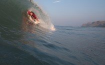 Surfing in Gower © City & County of Swansea 2014