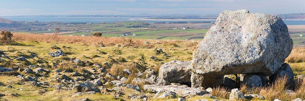 Arthur's Stone, Gower Peninsula - Visit Swansea Bay