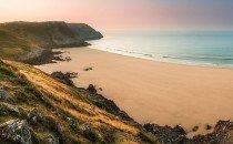 Pobbles Bay © City & County of Swansea 2014