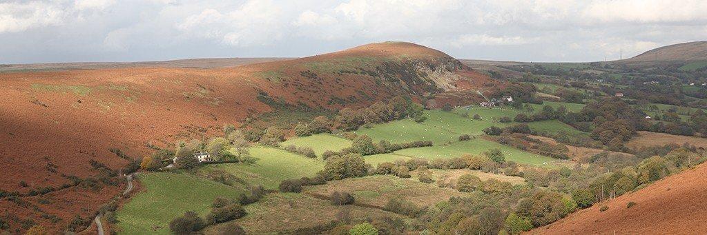 Mawr - Rural Swansea
