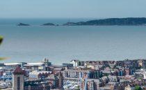 Swansea Bay - Cityscape