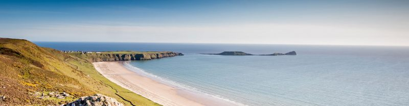 Worms Head - Rhossili