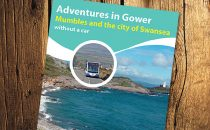 Adventures in Gower - Bus Guide