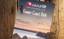 Gower Coast Path 2017/18