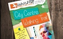 Swansea City Centre Walking Trail
