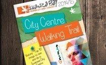 Swansea City Centre Walking Trail