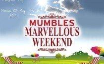 Mumbles Marvellous Weekend 2014