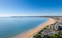 Swansea Bay © Crown Copyright 2014