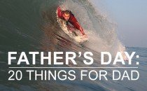 Father's Day: 20 things for Dad