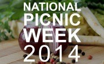 National Picnic Week 2014 - your guide to picnicking in Swansea, Mumbles & Gower