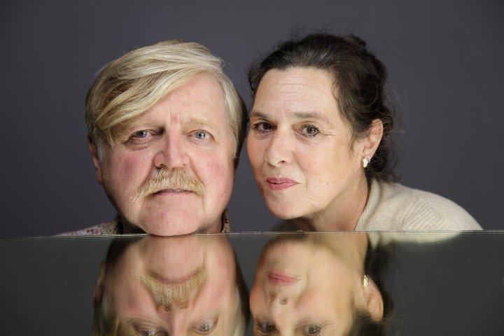 Boyd Clack and Kirsten Jones (Small)