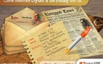 Happy 100th Birthday Dylan Thomas