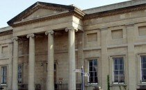 A picture of Swansea Museum