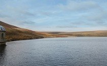 Walking in Mawr (Mawr Heritage Trail) - Lliw Valley Reservoir