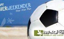 Swansea Bay Premier Weekender